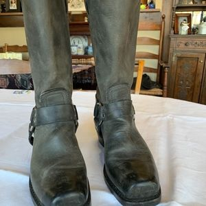 Frye Harness 12 R Boots